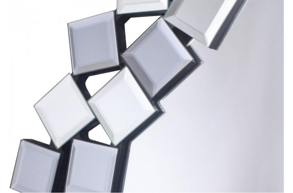 Купить ЗЕРКАЛО LAGUNA S1825 800x16 SILVER/GREY ARHOME