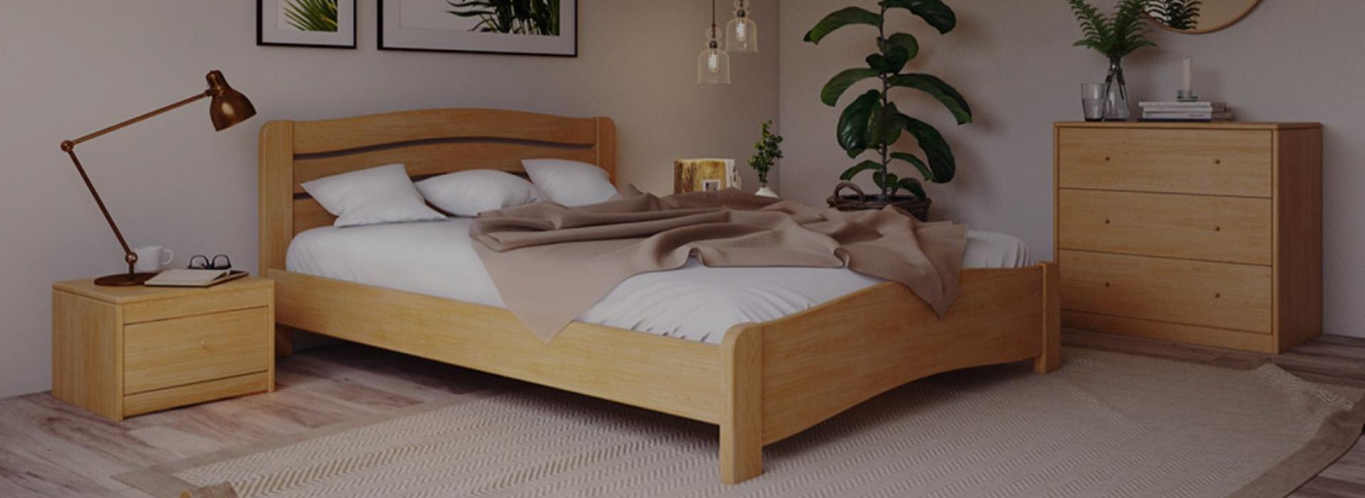 Кровати TOPART